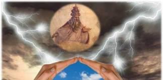 Oración Para Quitar Maldiciones