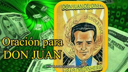 San Juan Del Dinero