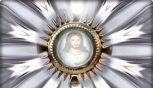 Oración Para Pedir Un Milagro A Jesús Sacramentado