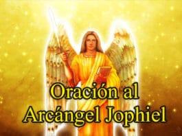 Oración-al-Arcángel-Jophiel