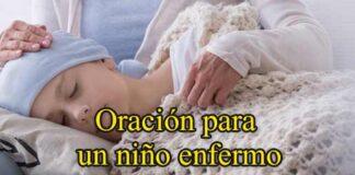 oración-para-un-niño-enfermo