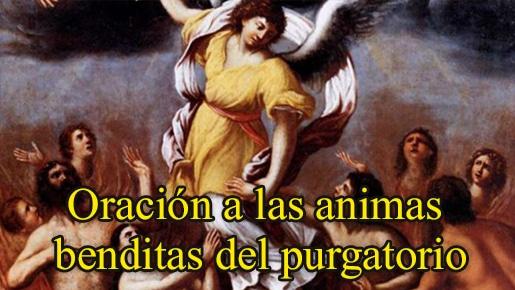 oracion-a-las-animas-benditas-del-purgatorio