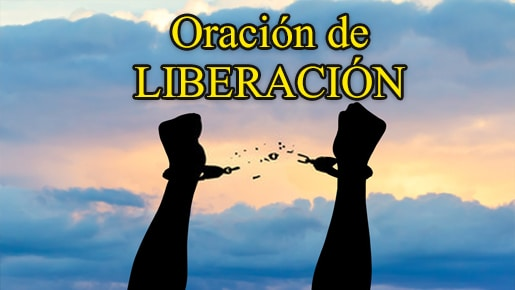 oracion-de-liberacion