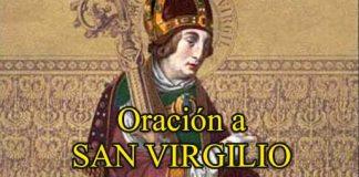 oracion-a-san-virgilio