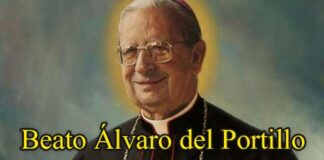 Beato-Álvaro-del-Portillo