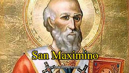 San-Maximino