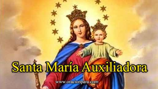 Santa-María-Auxiliadora