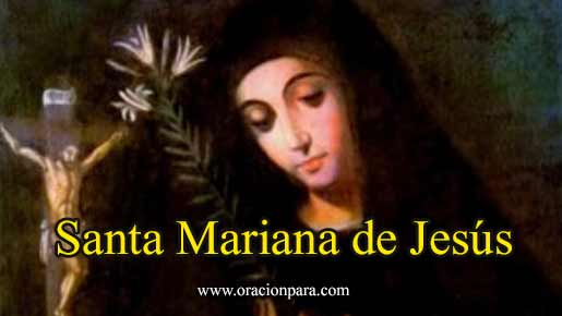 Santa-Mariana-de-Jesús