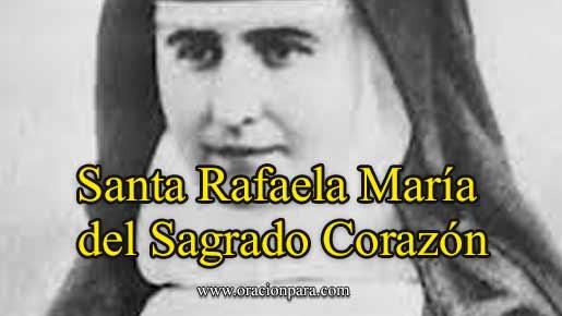 Santa-Rafaela-María-del-Sagrado-Corazón