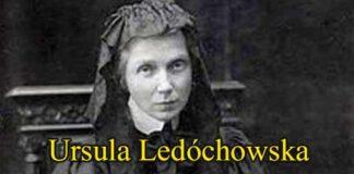 Ursula-Ledóchowska