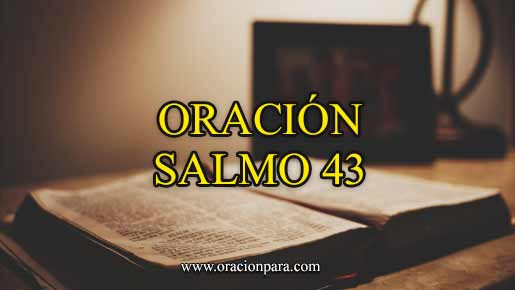 oracion-salmo-41