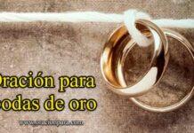 oracion-para-bodas-de-oro