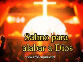 Salmo-para-alabar-a-Dios