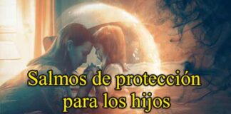 Salmos-de-protección-para-los-hijos