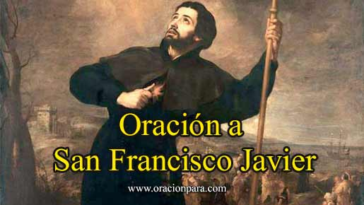 oracion-a-San-Francisco-Javier