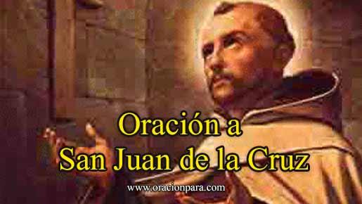 oracion-a-san-juan-de-la-cruz