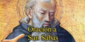 oracion-a-san-sabas