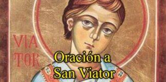 oracion-a-san-viator